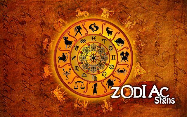 Zodiac - Vedic astrology