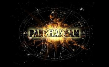 Panchangam - Vedic astrology blog