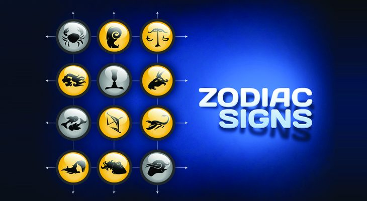 Zodiac Signs - Vedic Astrology Blog