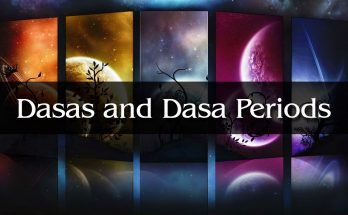 Dashas and Dasha Periods - Vedic astrology blog.
