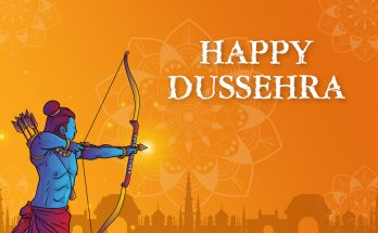 Dussehra - Hindus Most Famous Festival