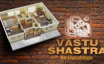Vastu Shastra An Elucidation