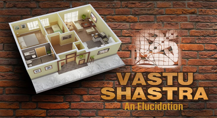 Vastu Shastra An Elucidation