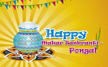 Makar Sankranti / Pongal 2020