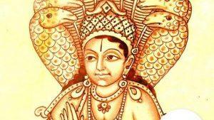 Ashlesha Nakshatra - Vedic astrology blog.