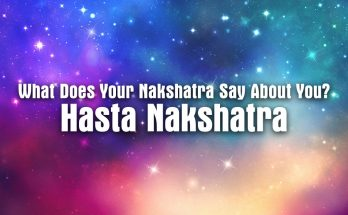 Hasta Nakshatra - Today FREE Panchanga
