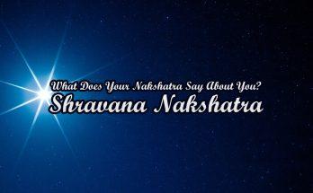 Shravana Nakshatra - Get Free Panchanga - Vedic astrology blog