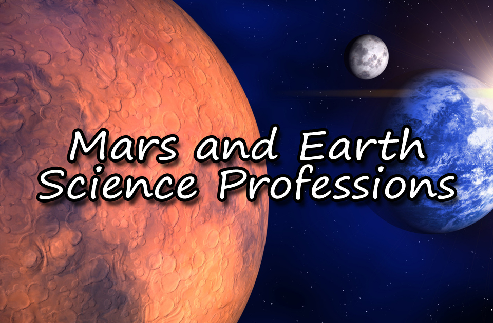 professions related to mars in astrology