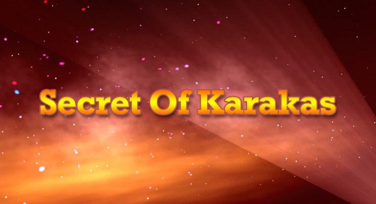 Secret of Karakas - Vedic astrology blog
