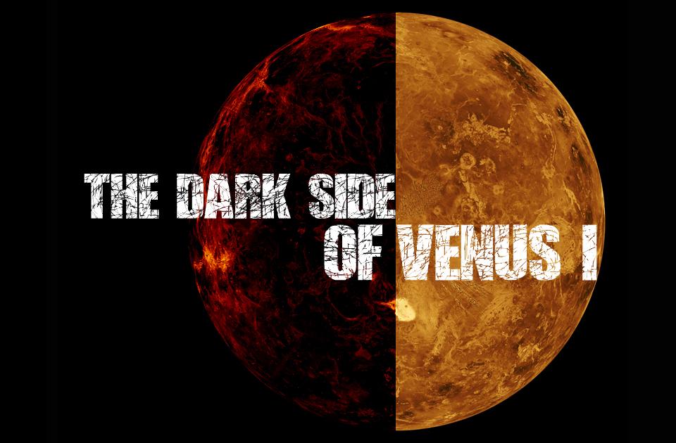 The Dark Side of Venus - I - Vedic Astrology Blog