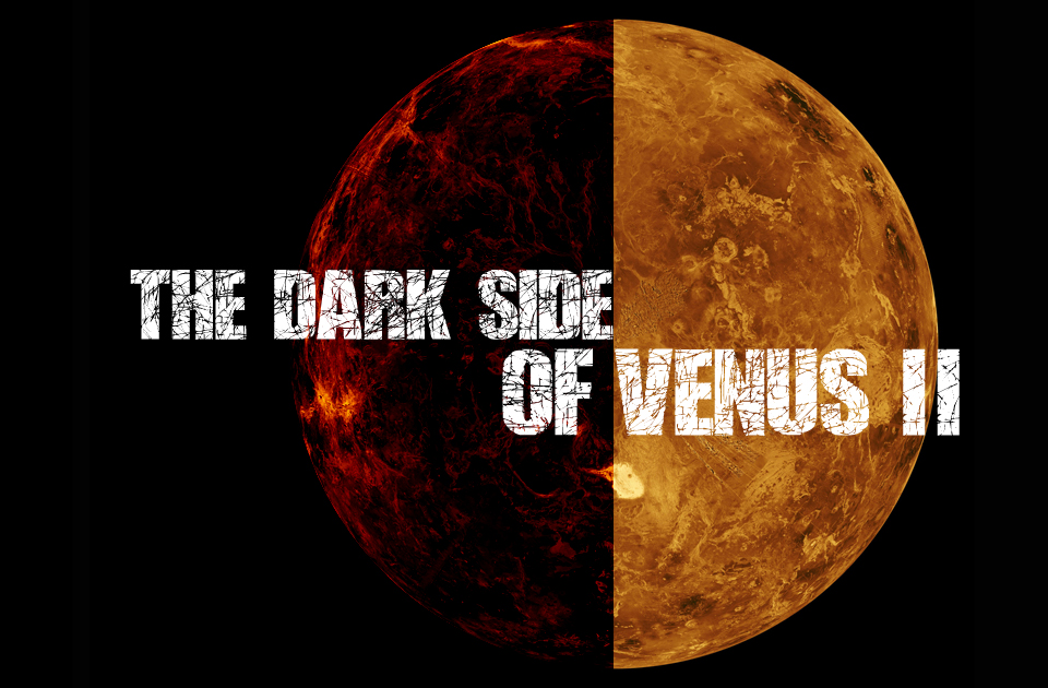 The Dark Side of Venus II - Vedic Astrology Blog