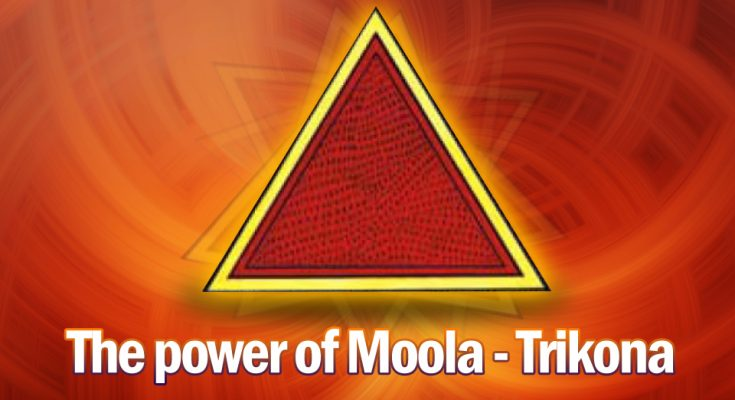The power of Moola-Trikona - Vedic Astrology Blog