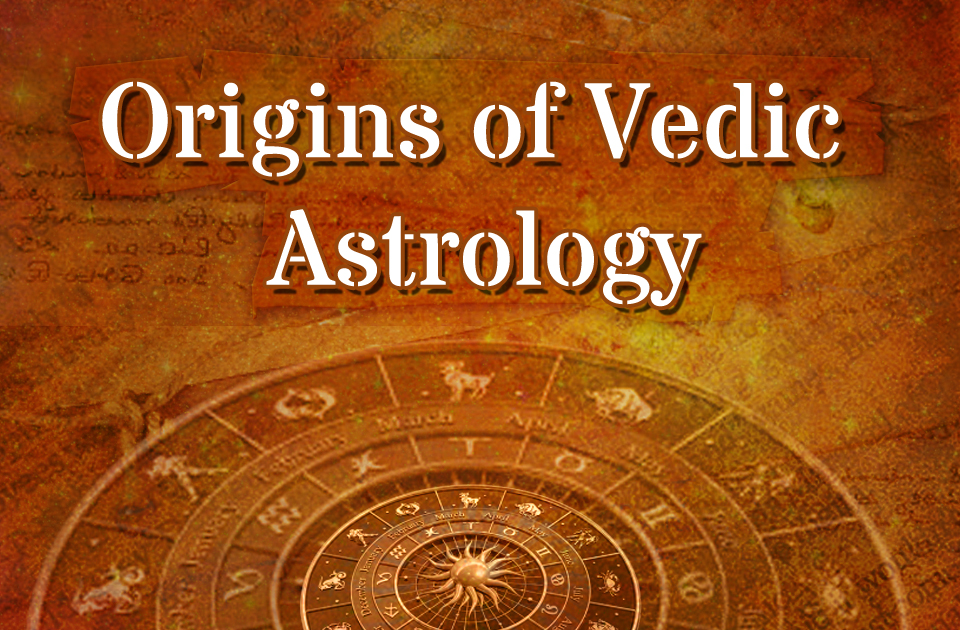 modern vedic astrology blog