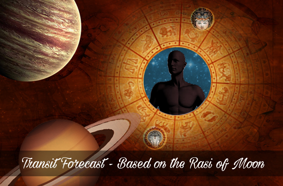 Transit Forecast - Vedic Astrology Blog