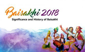 Baisakhi 2018