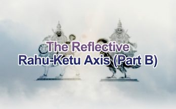 Refelction of Rahu-Ketu Axis2 Part b
