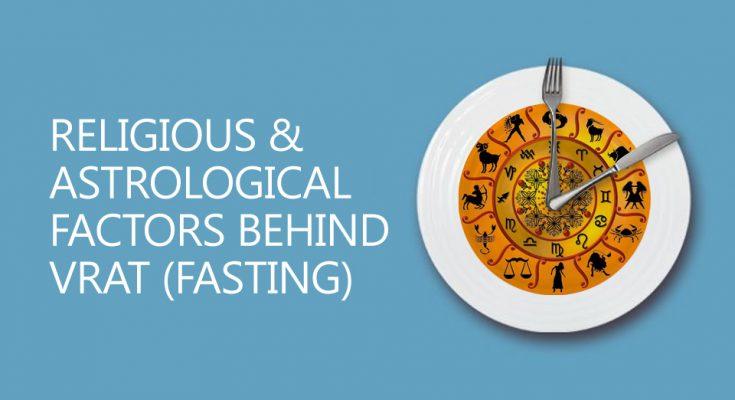 Vrat(Fasting)