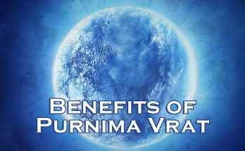 Benefits of Purnima Vrat