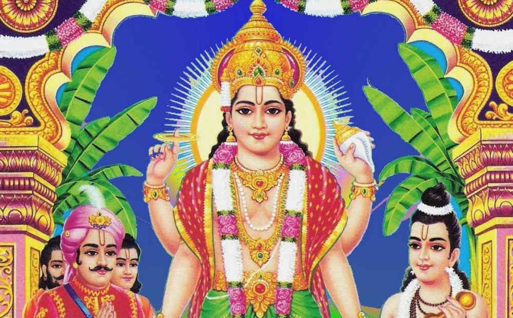 Shri Satyanarayan Vrat and Puja