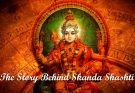 The story behind skanda shashti