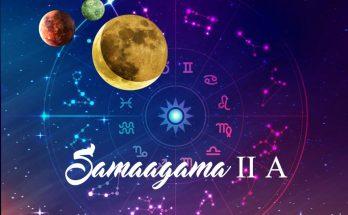 Samaagama IIA