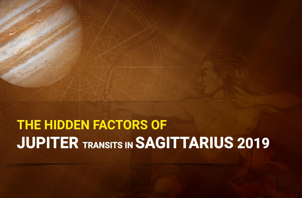 Jupiter Transits in Sagittarius 2019 | Latest Vedic
