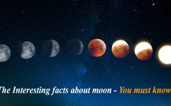 Moon Facts | Vedic Astrology Updates