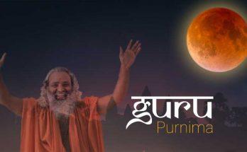 Significance of Guru Purnima