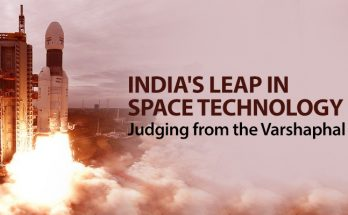 Indias Space Technology