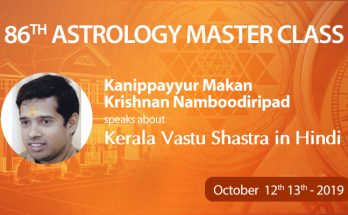 86th Astrology Master Class
