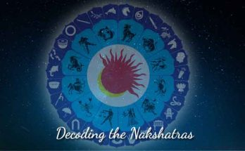 Decoding the Nakshatras - Modern Astrology Updates