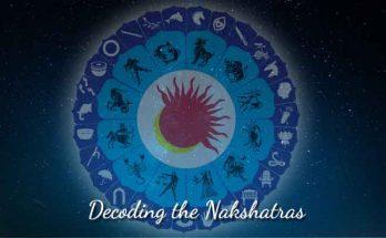 Decoding the Nakshatras - Modern Astrology Updates