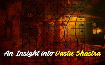 Vaastu Shastra - Vedic Astrology Blog