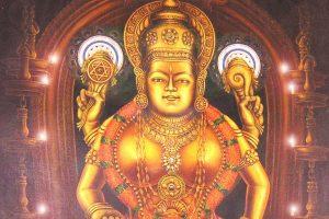 Kumaranalloor Devi - Karthikai Deepam 2019