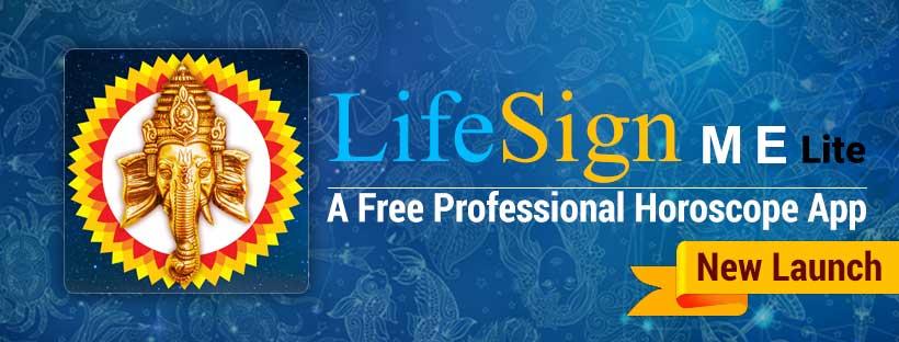 Free Professional Horoscope App