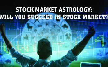 stockmarket astrology