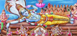 Vaikuntha Ekadasi - Vedic Astrology Blog
