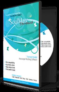 Soulmate Kundli Matching Software