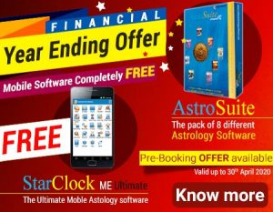 YearEND OFFER - AstroSuite