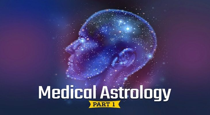 Medical-Astrology-Part 1 - FREE Astrology Lesson