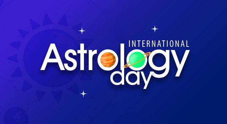 International Astrology Day 2020