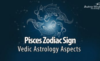 Pisces - Vedic Astrology