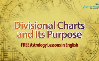 Divisional Charts - Vedic Astrology Lessons