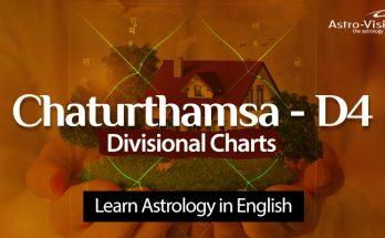 Chaturthamsa D4