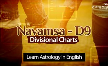 Navamsa D9 - Vedic Astrology Blog