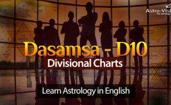 Dasamsa - D10
