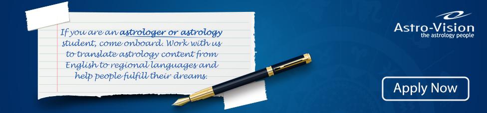 Astrology Content Translators