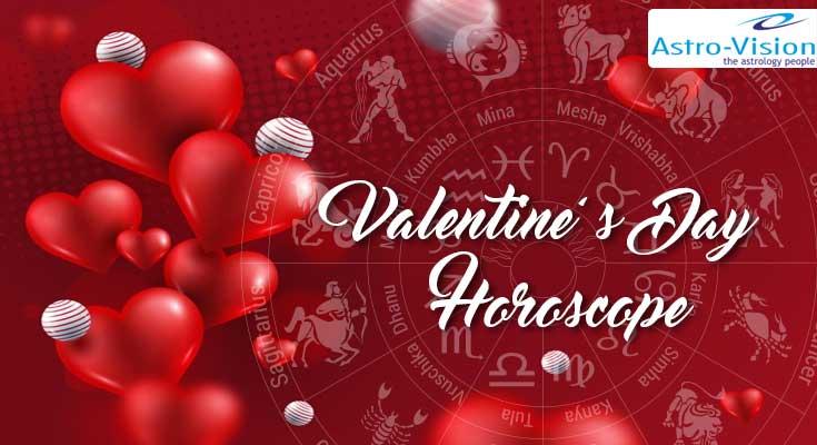 Valentines Day Horoscope